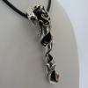 Pendant in sterling silver (925)